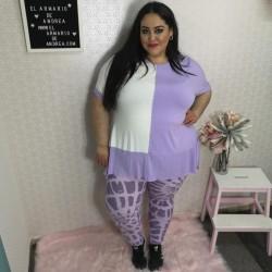 Pantalón elástico Yolanda...