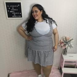 Pichi vestido VICHI