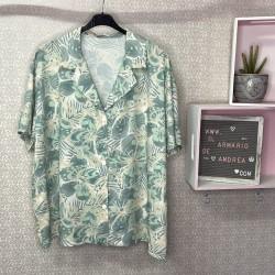 Camisa tropical PLUS...
