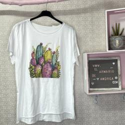 Cami cactus PLUS