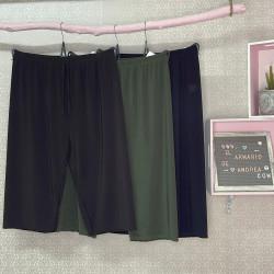 Pantalon corsario licra PLUS