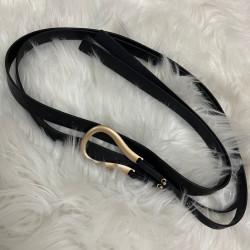 Cinturón cuerdas