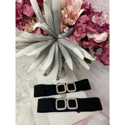 Cinturon perlitas